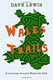 Wales Trails cycling route guide book