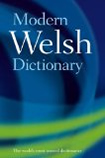 The Modern Welsh Dictionary