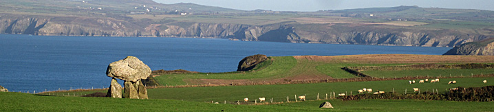 Image for cycling in Pembrokeshire Coast National Park